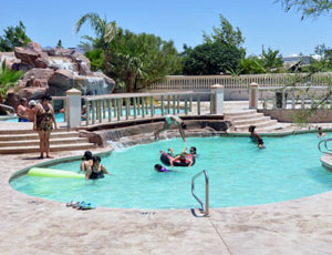 Nevada Treasure RV Resort - Picture 3