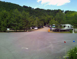 Newfound RV Park - Picture 3