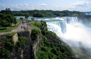 Niagara Hartland RV Resort - Picture 2