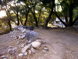 Oak Knoll Campground - Picture 1