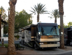 Oasis Las Vegas RV Resort - Picture 2