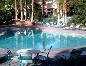 Oasis Las Vegas RV Resort - Picture 3