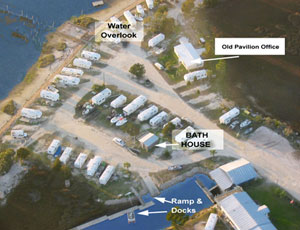 The Old Pavilion RV Park - Picture 1