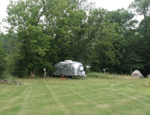 Onion River Campground - Picture 1