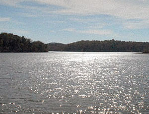 Paint Creek State Park - Picture 1