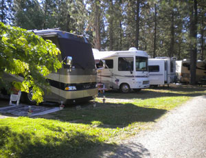 Panorama RV Park & Storage - Picture 2