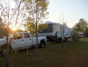 Paradise Lake RV Park - Picture 3
