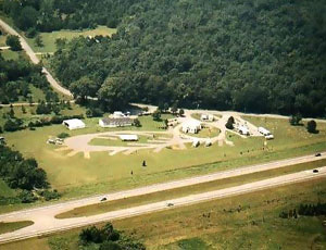Parnell Creek RV Park - Picture 1