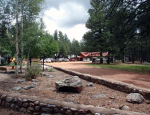 Pendaries RV Park - Picture 1