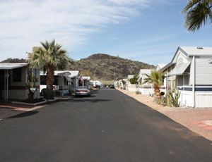 Phoenix Metro RV Park - Picture 1