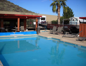 Phoenix Metro RV Park - Picture 3