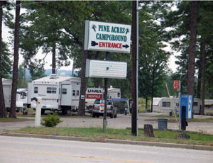 Pine Acres Campground - Picture 2
