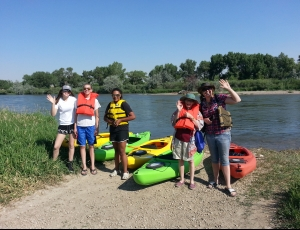 Platte River Campground - Picture 1