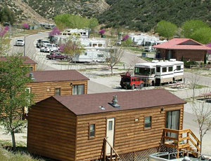 Pyramid Lake RV Resort - Picture 1