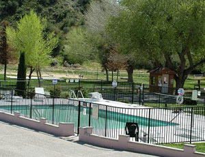 Pyramid Lake RV Resort - Picture 3