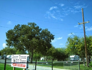 Quiet Texas RV Park I - Picture 1