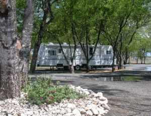 Quiet Texas RV Park I - Picture 2