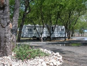 Quiet Texas RV Park I - Picture 2