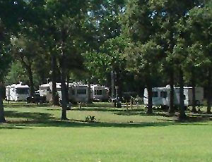 Quiet Oaks RV Park - Picture 1