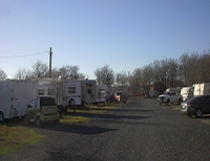 Quiet Texas RV Park II - Picture 1