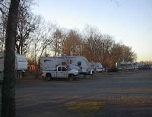 Quiet Texas RV Park II - Picture 2