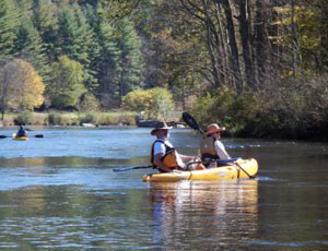 River Camp USA - Picture 2