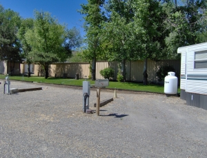 River Haven RV Park - Picture 2
