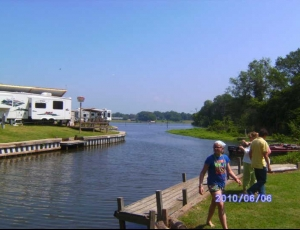 Rolling Fork MH & RV Park - Picture 2