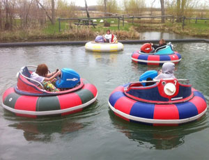 Rubber Ducky Resort & Campground - Picture 1