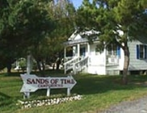 Sands Of Time Campground - Picture 1