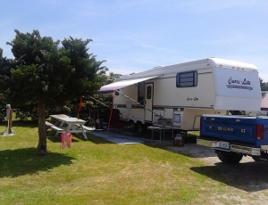Sands Of Time Campground - Picture 3