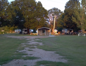 Sawyer RV Park - Picture 1