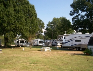 Sawyer RV Park - Picture 2