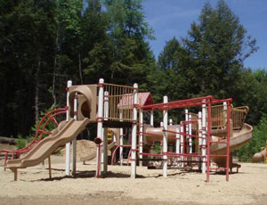 Seven Maples Campground - Picture 1