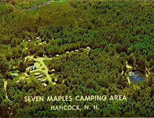 Seven Maples Campground - Picture 2