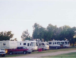 Shady Grove Campground - Picture 1