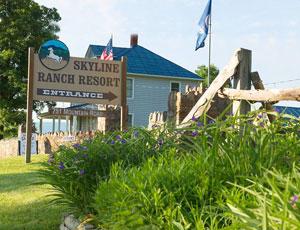 Skyline Ranch Resort - Picture 2