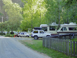 Sleepy Hollow RV Park - Picture 1