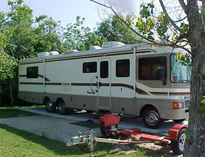 Southern Oaks Mobile Home & RV Comm - Picture 1