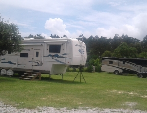 Must Present All American RV Parks Membership Card For Discount O 50 Off Regular Rate Is Good 3 Days