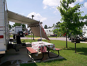 Sun Runners RV Park - Picture 2