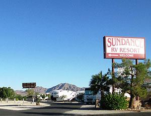 All American Rv Club Sundance Rv Resort