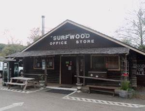Surfwood RV And Campground - Picture 2
