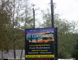 Surfwood RV And Campground - Picture 3