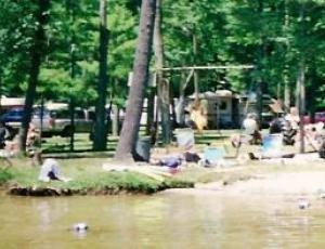 All American Rv Club Timber Surf Camping Resort