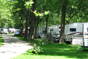 Timber Trails RV Park - Picture 1