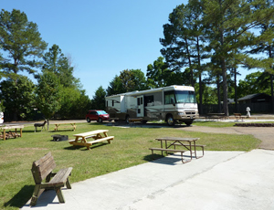 Timbercrest RV Park - Picture 1