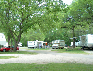 Timbercrest RV Park - Picture 3