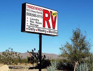 Tradewinds RV Park - Picture 2