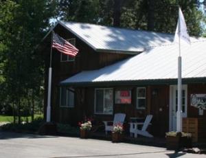 Trout Creek Motel & RV Park - Picture 1